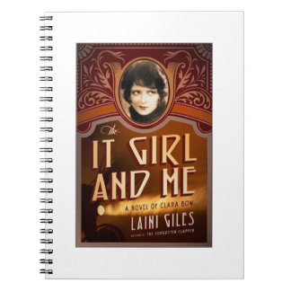 Él chica y yo - cuaderno grande