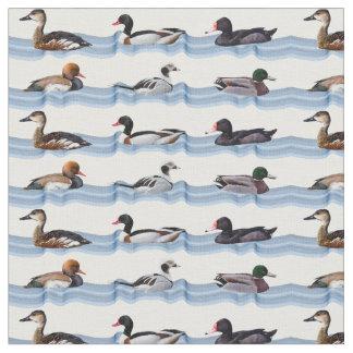 El chulo Ducks la tela