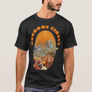 El circo del Bonobo Camiseta