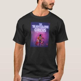 El circo que viaja camiseta