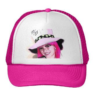 El club de los chicas oscila el gorra