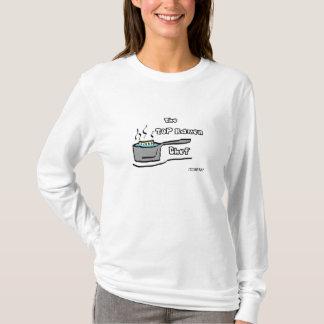 El cocinero SUPERIOR de los Ramen Camiseta