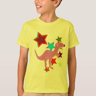 El color protagoniza la camiseta rosada del