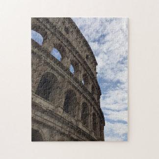 El Colosseum Puzzle