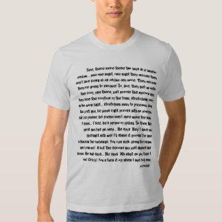 el comodín camiseta