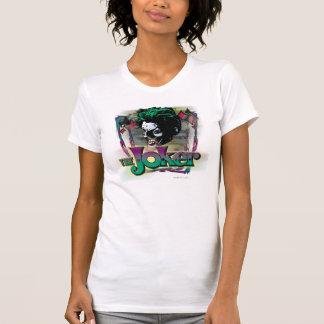 El comodín - cara y logotipo camisas