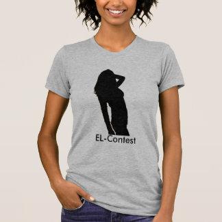 EL-Competencia Camisetas