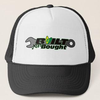 el competir con no comprado construido de la gorra de camionero