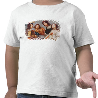 El concierto 2 camisetas