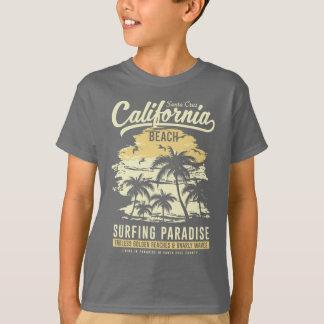 El condado de Santa Cruz Camiseta