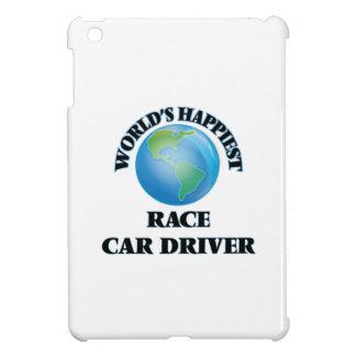 El conductor del coche de carreras más feliz del