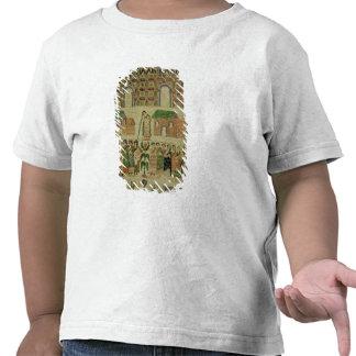 El consejo de Toledo Camisetas