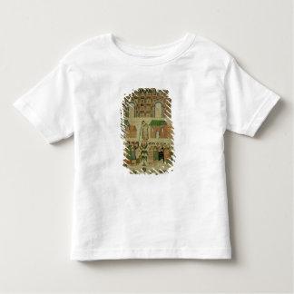 El consejo de Toledo Camiseta De Niño