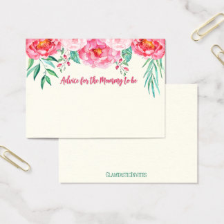 El consejo para la tarjeta de la mamá, Mamá-a-es,