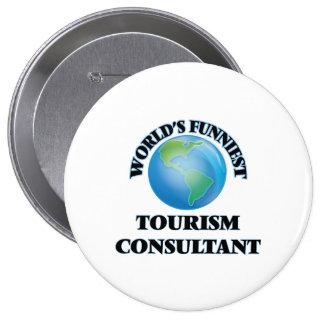 El consultor más divertido del turismo del mundo pins
