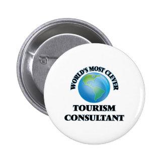 El consultor más listo del turismo del mundo