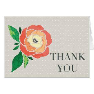 El cristiano le agradece cardar tarjeta de felicitación