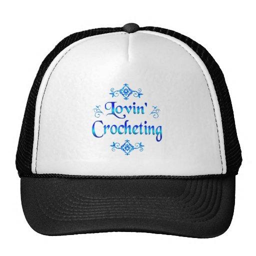 El Crocheting de Lovin Gorras