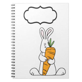 El cuaderno de Banni
