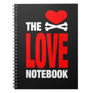 El cuaderno del amor