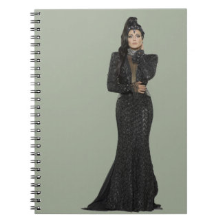 El cuaderno malvado de la reina