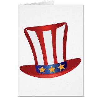 El cuarto del oro del gorra de julio protagoniza tarjeta