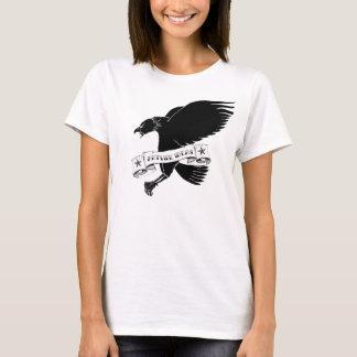 El cuervo de Artvibe Ideas© Camiseta
