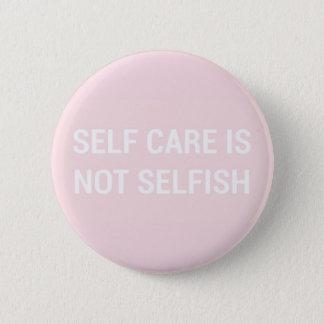 El cuidado del uno mismo no es botón egoísta del ~