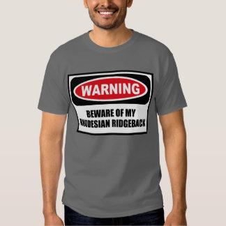 El cuidado SE GUARDA de Dar de MIS hombres de Camisetas