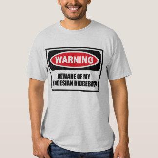 El cuidado SE GUARDA de los T-S de MIS hombres de Camiseta