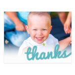 El cumpleaños grande del bebé del bosquejo le agra tarjeta postal