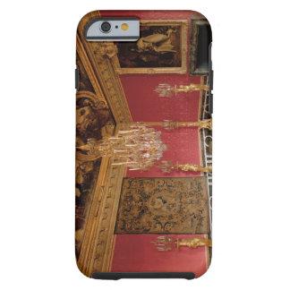 El d'Apollon del salón (sitio de Apolo) con las Funda De iPhone 6 Tough