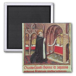 EL de Aquinas'Libro de Horas de Alfonso Imán