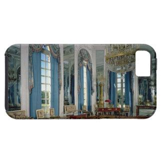 El DES Glaces el cuarto del salón de espejos en iPhone 5 Case-Mate Cobertura
