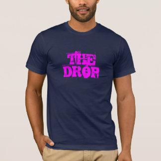 El descenso camiseta
