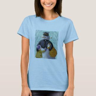 El deseo de Hannah Camiseta