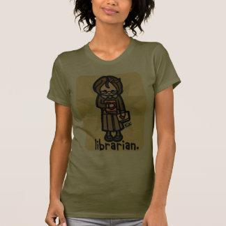 el desgaste de la palabra escrita camisetas