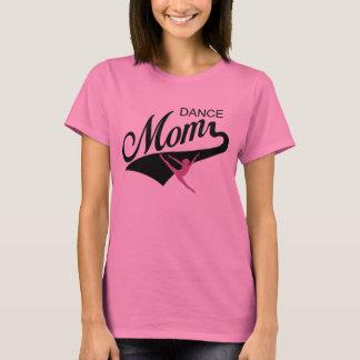 El día de madre de la camiseta de la mamá de la