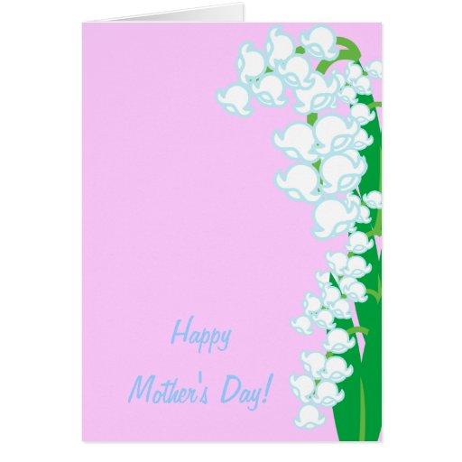 ¡El día de madre feliz! - Personalizar Felicitación