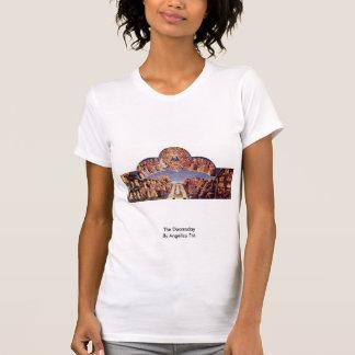 El día del juicio final por Angelico Fra Camiseta