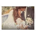 El día más dulce el | que se casa le agradece tarj
