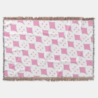 el diamante rosado manta