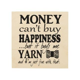 El dinero no da la felicidad - sitio del arte del
