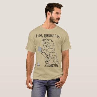 El Dinker Camiseta
