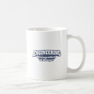 El dirigir/reyes taza de café