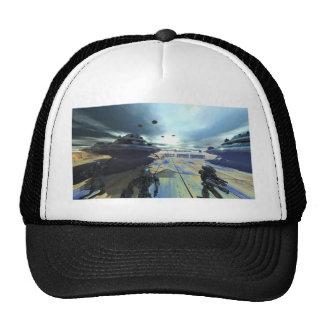 el disco estupendo gorras de camionero