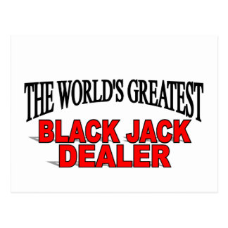 El distribuidor autorizado más grande de Black Postal