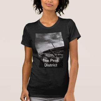 El distrito máximo camiseta