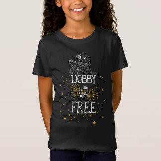 El Dobby de Harry Potter el | está libre Camiseta