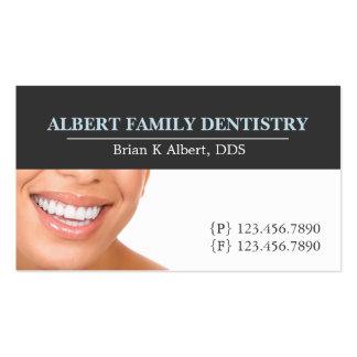 El doctor dental Smile Business de la odontología